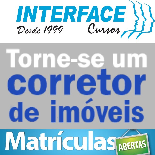 Foto 1 - Curso TTI Interface Cursos