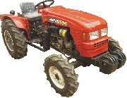 Trator Agricola WT-304 AGRIGARDEN