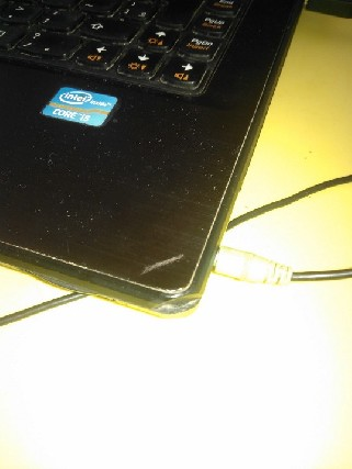 Foto 2 - Notebook lenovo g480