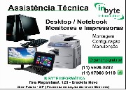 Conserto Notebook Asus, Acer, Sony SP