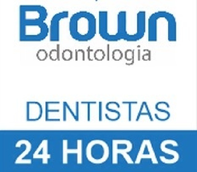 Brown Odontologia - 24 horas - Barueri